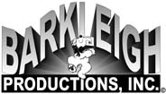 Barkleigh Productions, Inc.
